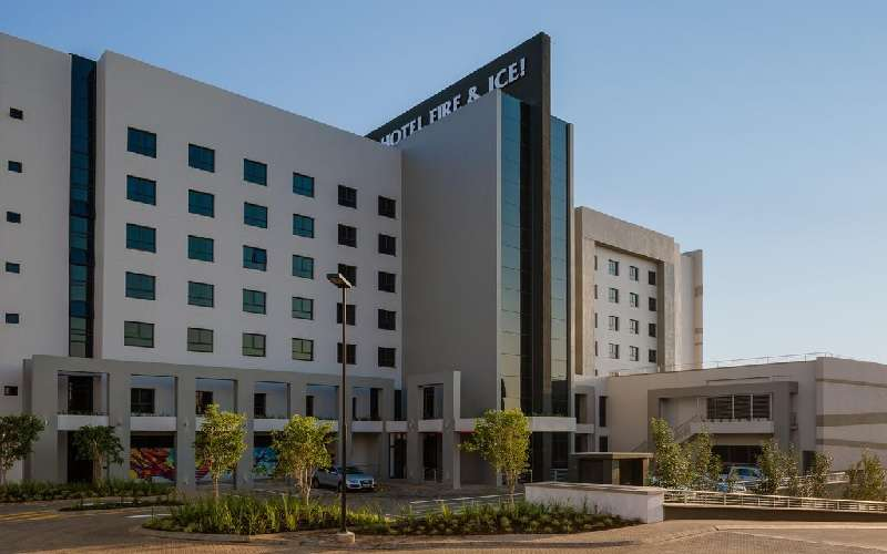 Protea Hotel Fire & Ice Menlyn by Marriott