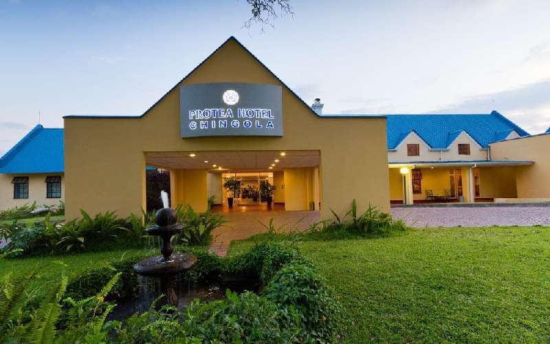 Protea Hotel Chingola by Marriott