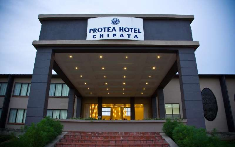 Protea Hotel Chipata by Marriott