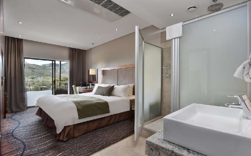 Protea Hotel By Marriott Clarens South Africa