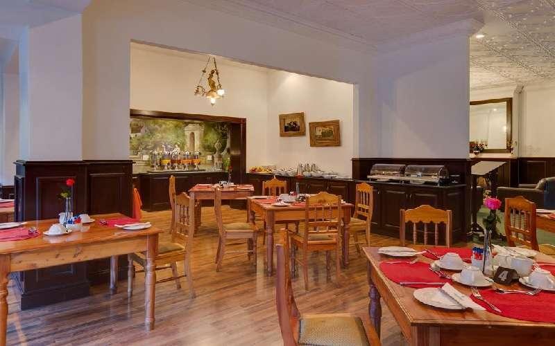 Rooms: Protea Hotel By Marriott Dorpshuis & Spa Stellenbosch
