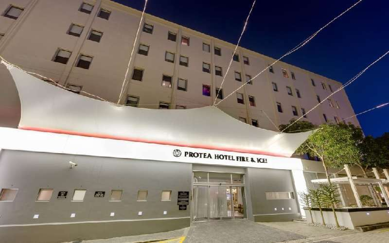 Protea Hotel Fire & Ice Cape Town by Marriott