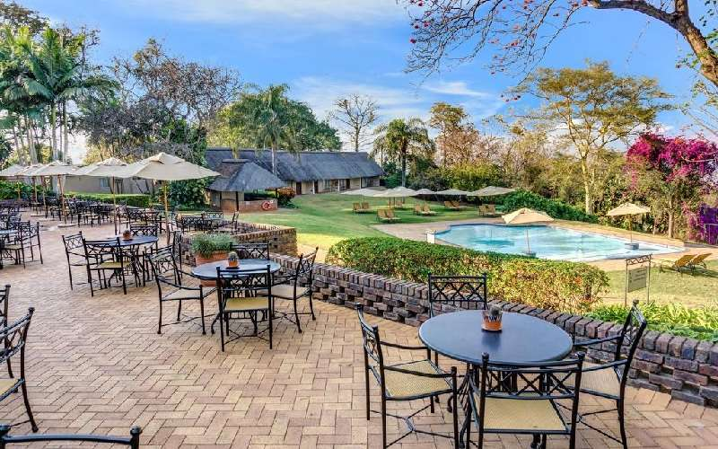 Protea Hotel Hazyview, Mpumalanga