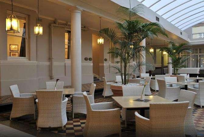 Aha Imperial Hotel Pietermaritzburg