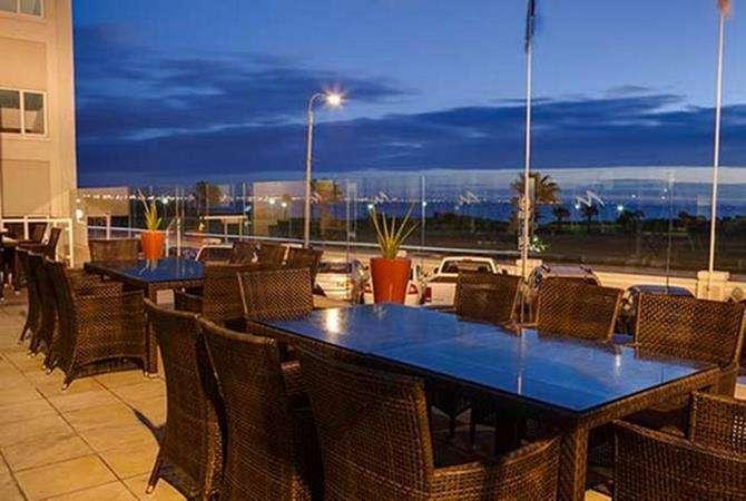 Protea Hotel Marine Port Elizabeth South Africa