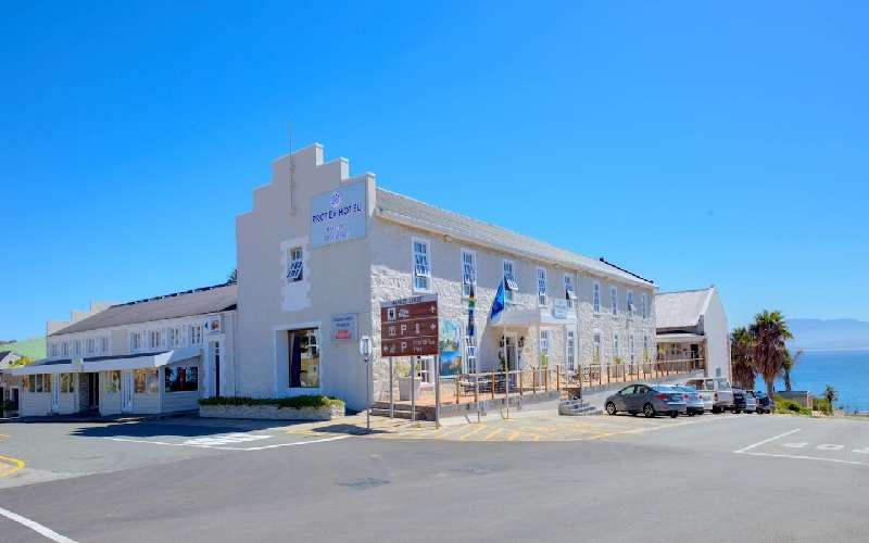 Protea Hotel Mossel Bay by Marriott