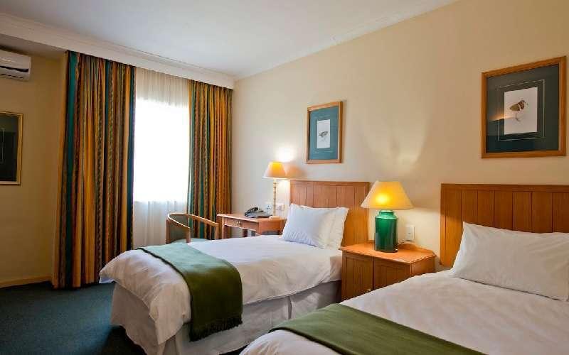 Protea Hotel Ondangwa Namibia