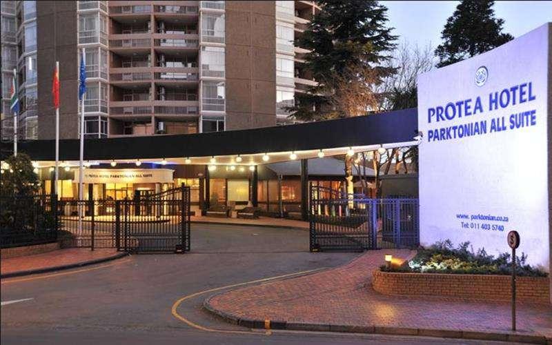 Protea Hotel By Marriott Johannesburg Parktonian All Suite