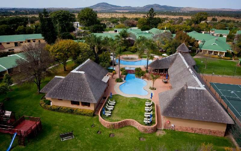 Protea Hotel Ranch Resort by Marriott