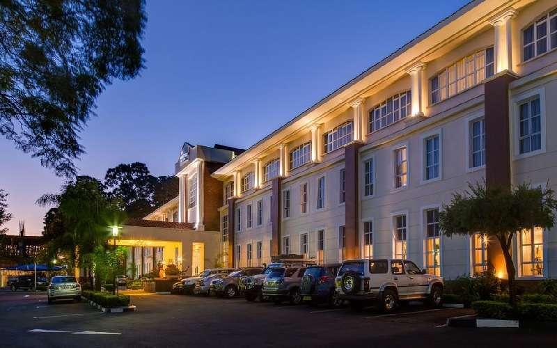 Protea Hotel Ryalls in Blantyre
