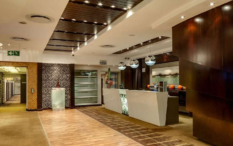 Protea Hotel Transit OR Tambo Airport by Marriott