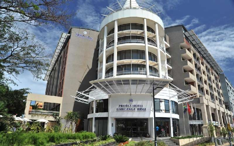 Protea Hotel Umhlanga Ridge, Durban