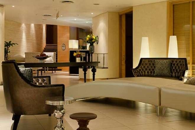 Airport Hotel Johannesburg Protea