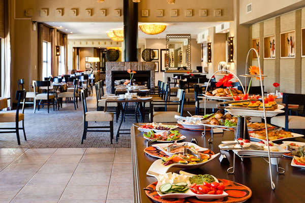 Protea Hotel Willow Lake Bloemfontein South Africa