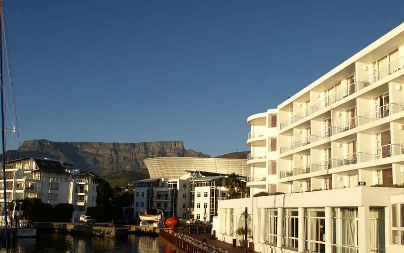 Hotel And Spa Specials Western Cape