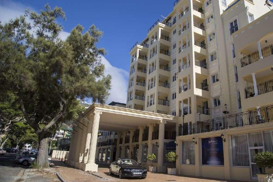 Radisson Blu Le Vendome, Cape Town