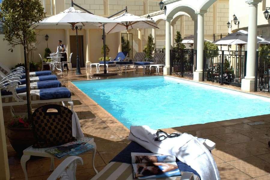 Hotel Le Victoria Draguignan France
