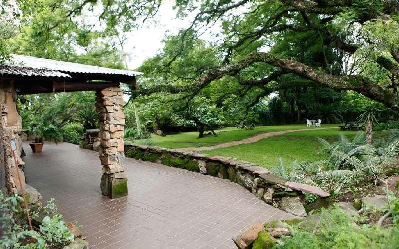 Reillys Rock Hilltop Lodge, Swaziland