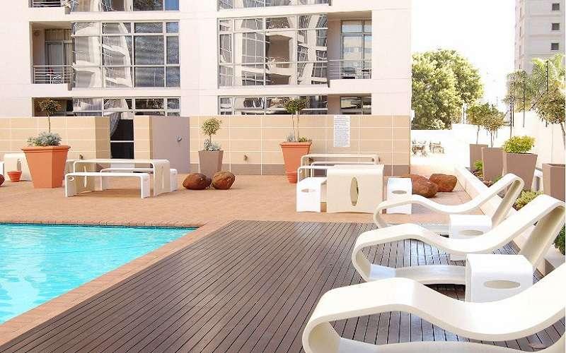 Sandton Apartments Hydro