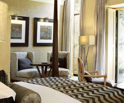 saxon hotel, villas & spa executive luxury room