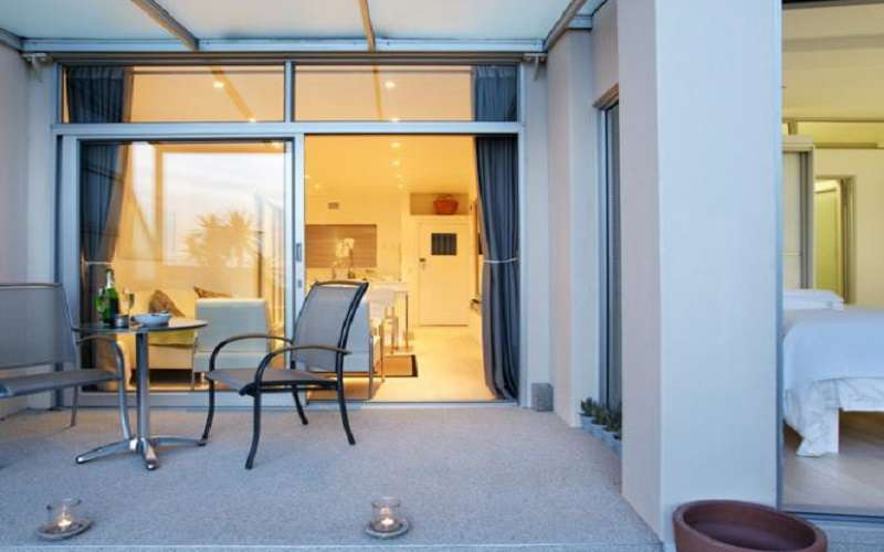 Camps Bay 2 Bedroom Holiday Apartments