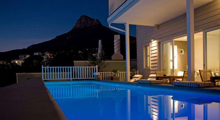 Camps Bay Cape Town Hotels Single Room