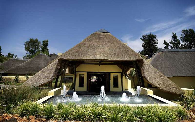 Shumba Valley Lodge & Conference Centre, Pretoria