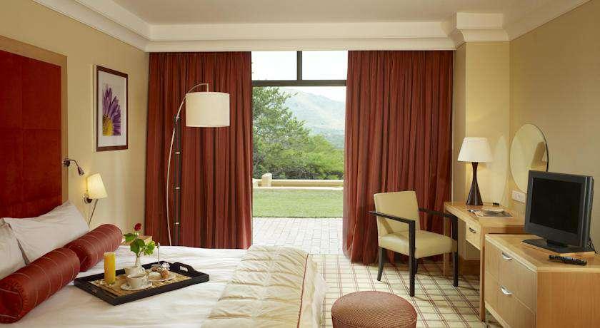 Soho Hotel Sun City