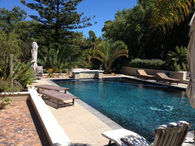 Somerset Villa Guesthouse Somerset West South African