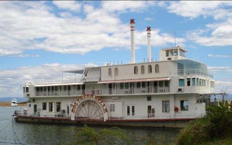 Kariba Houseboats Lake Kariba Zambia