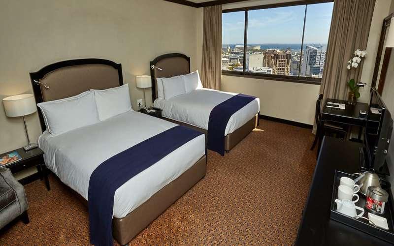 Southern Sun Cape Sun Hotel Cape Town South Africa
