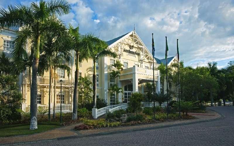 Southern Sun Emnotweni Hotel