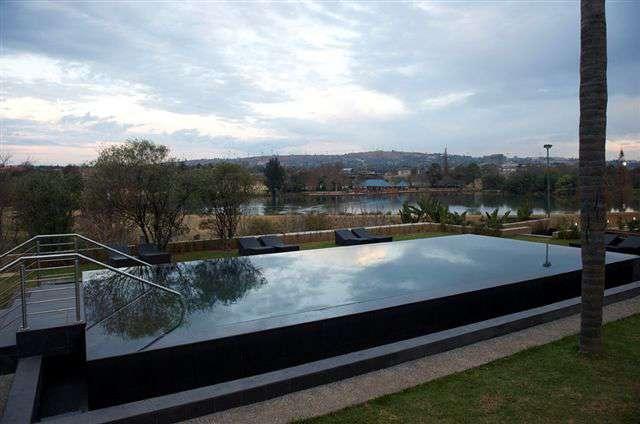 St Andrews Signature Hotel Spa Germiston South Africa