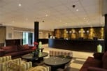 Tazza Caffe & Wine Bar at the Birchwood Hotel