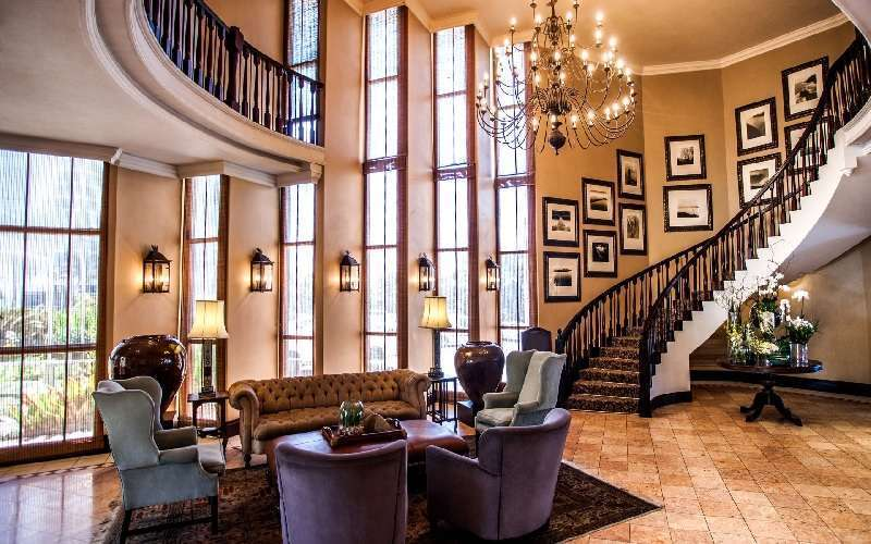 Beverly Hills Hotel Durban South Africa