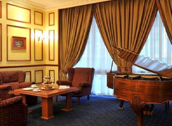 The Devonshire Hotel, Johannesburg