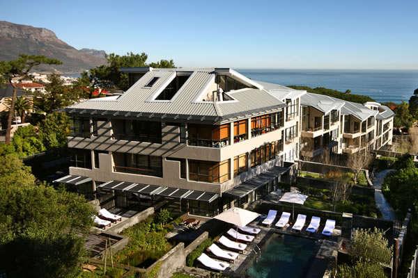 The Glen Luxury Apartments