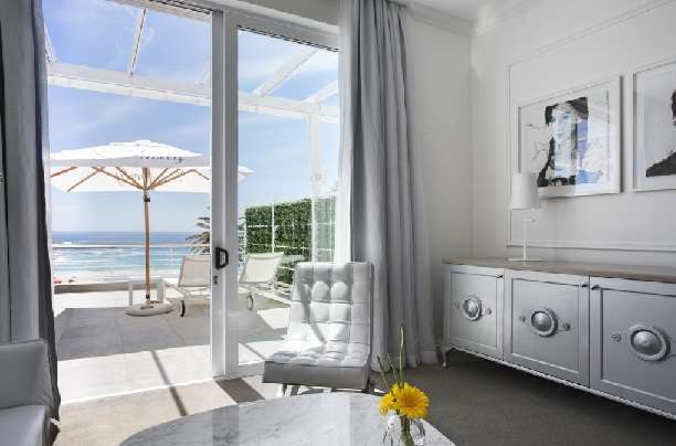The Marly Luxury Boutique Hotel, Camps Bay / Cape Town