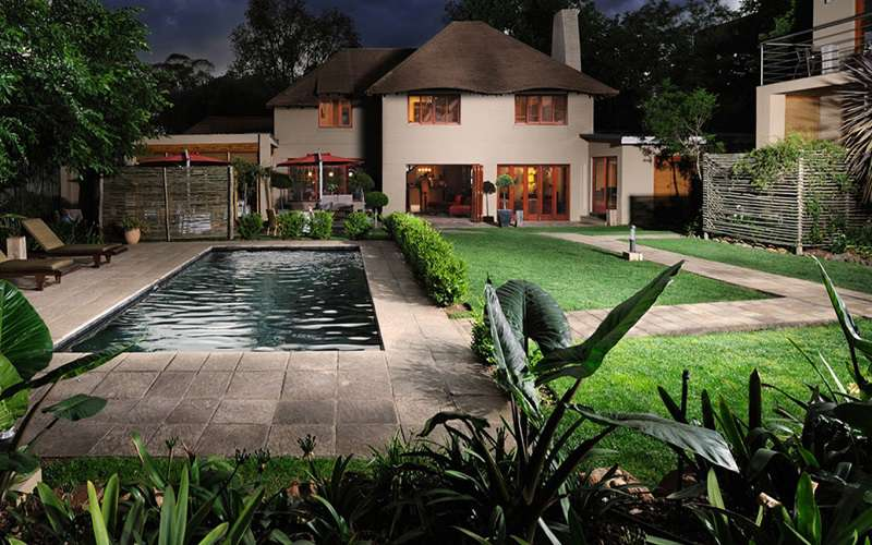 The Peech Boutique Hotel, Johannesburg