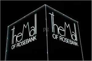 The Mall of Rosebank