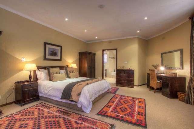 Tladi Lodge in Johannesburg