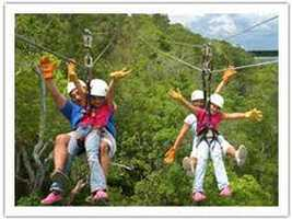 CANOPY TOURS South Africa | Our Canopy Tours can be found all over