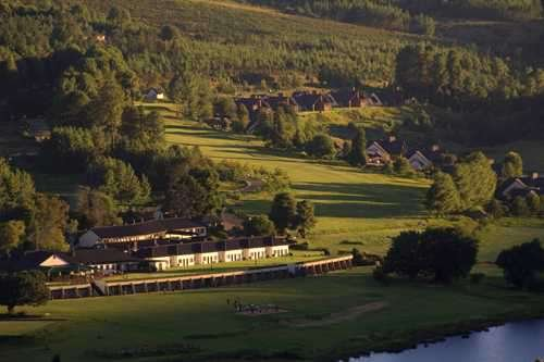 Troutbeck Resort