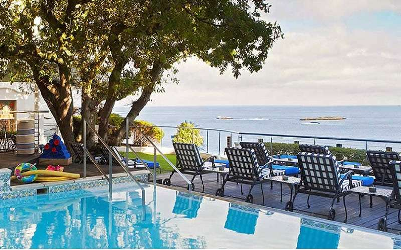 Twelve Apostles Hotel & Spa, Camps Bay / Cape Town
