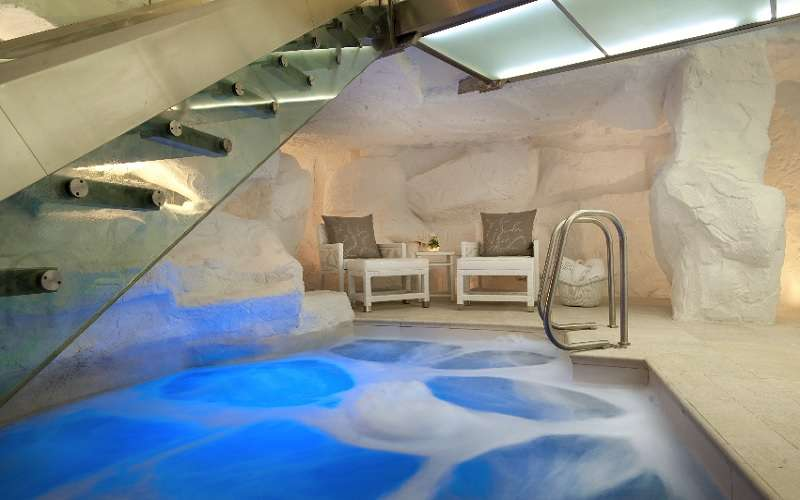 Spa - Twelve Apostles Hotel & Spa, Camps Bay / Cape Town