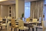 Velvet Restaurant at the Holiday Inn Rosebank