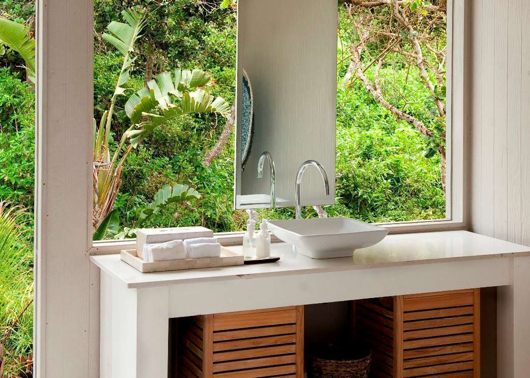 White Pearl Resorts, Ponta Mamoli, Zitundo, Mozambique