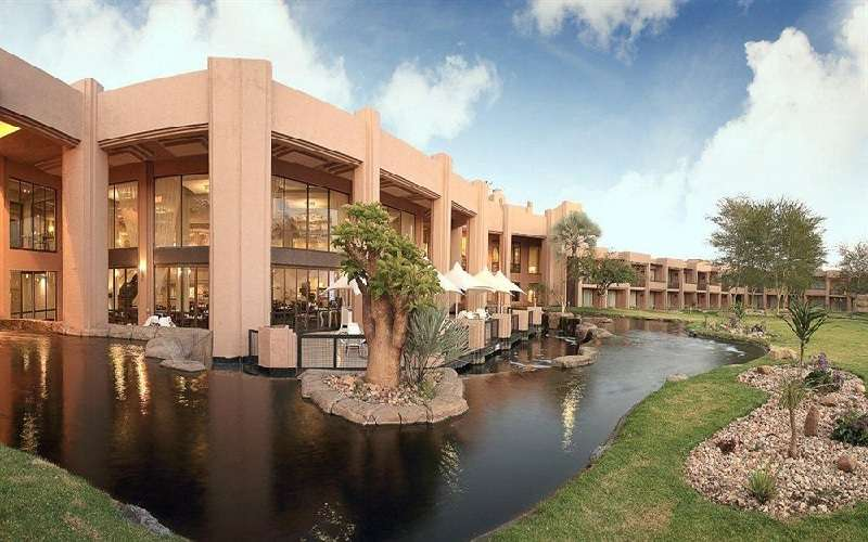 Image result for windhoek country club resort