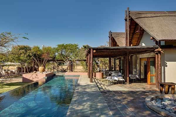 Zebula Golf Estate & Spa, Limpopo