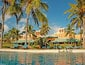 Pool - AVANI Pemba Beach Hotel & Spa, Mozambique